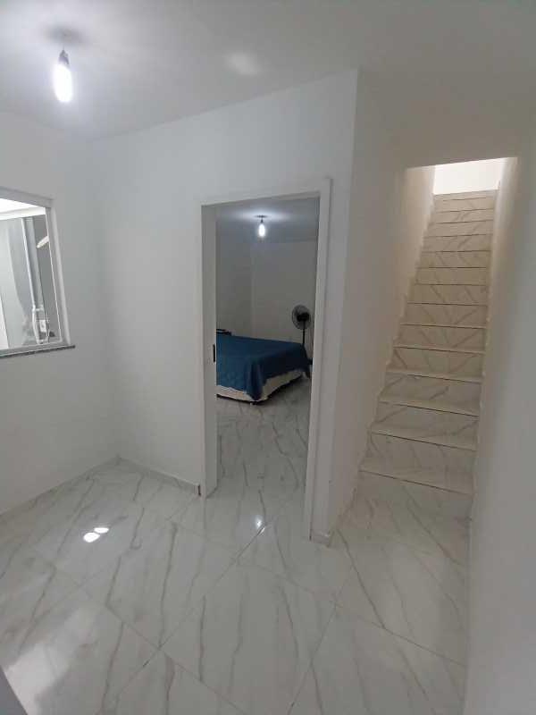 11.1 - Excelente Casa Duplex no Bairro Silvestre - MTCA20002 - 13