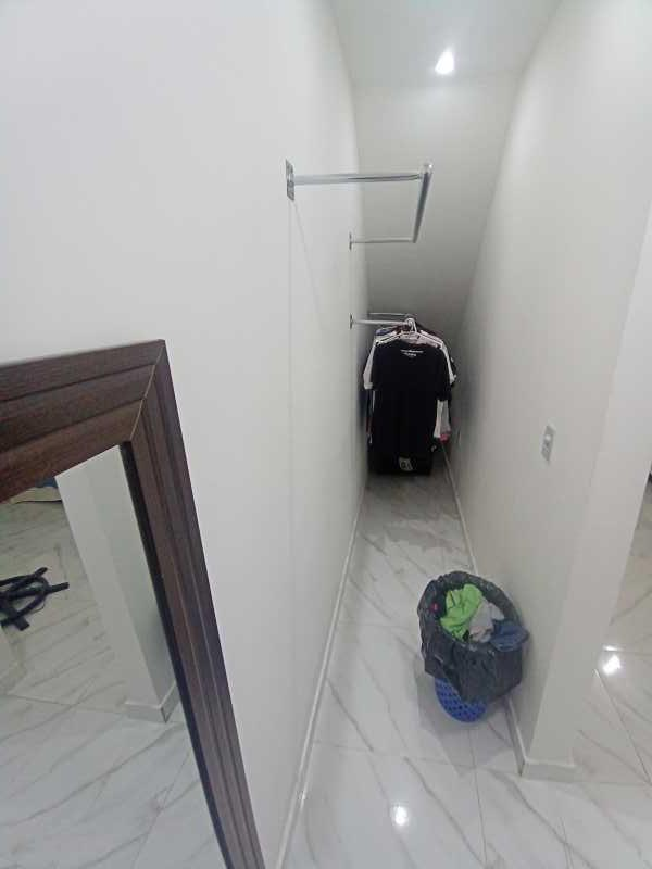 13 - Excelente Casa Duplex no Bairro Silvestre - MTCA20002 - 16