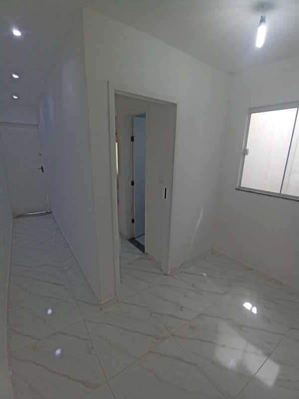 16 - Excelente Casa Duplex no Bairro Silvestre - MTCA20002 - 19