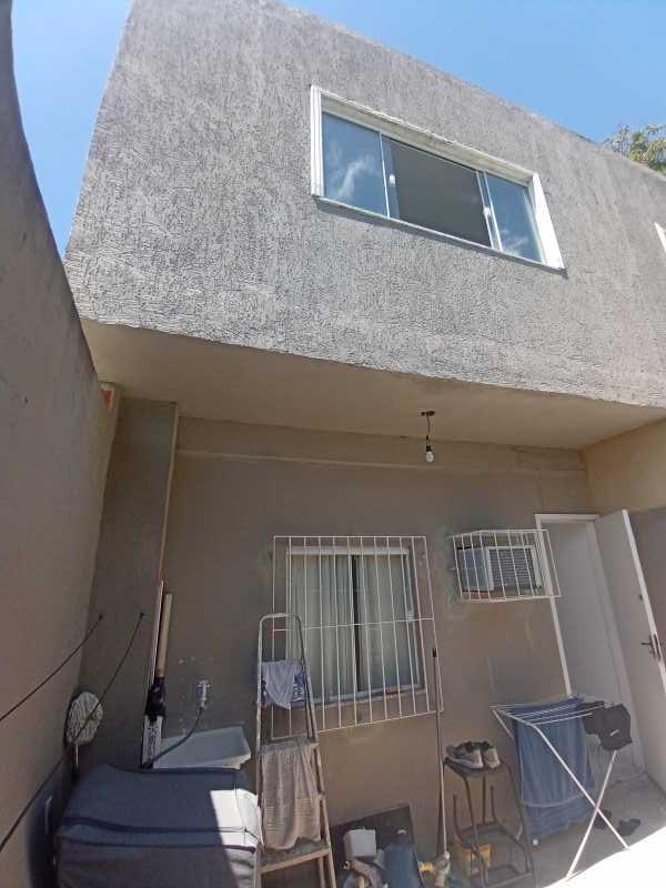 19 - Excelente Casa Duplex no Bairro Silvestre - MTCA20002 - 22