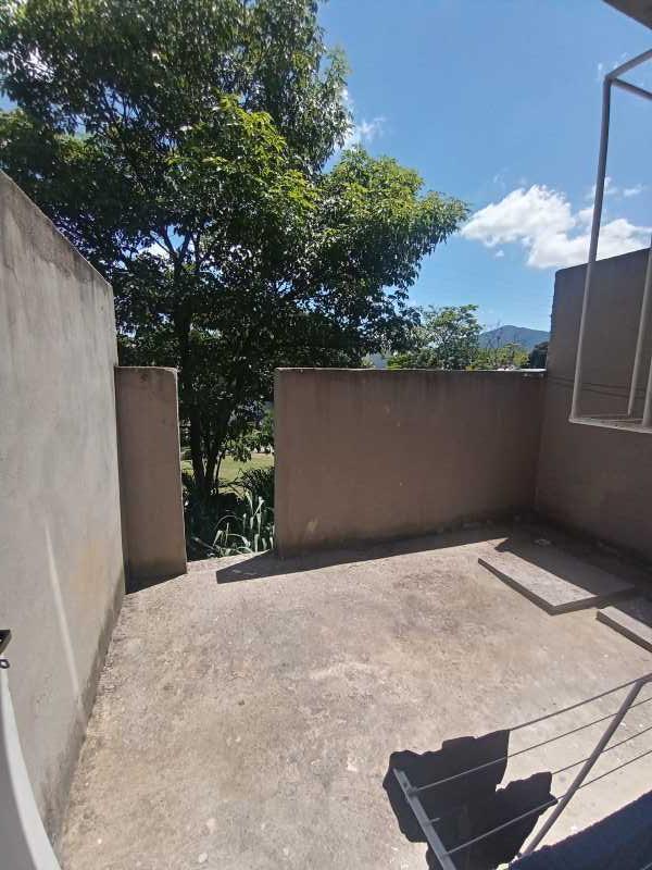 20 - Excelente Casa Duplex no Bairro Silvestre - MTCA20002 - 23