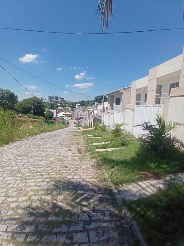 21 - Excelente Casa Duplex no Bairro Silvestre - MTCA20002 - 24