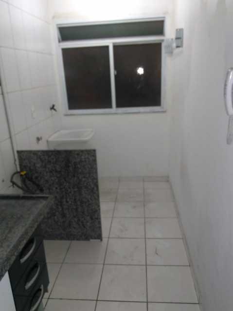 Área de serviço - Apartamento 2 quartos para venda e aluguel Campo Grande, Rio de Janeiro - R$ 100.000 - MTAP20003 - 4