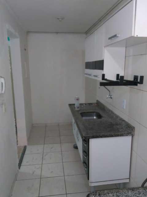 Cozinha - Apartamento 2 quartos para venda e aluguel Campo Grande, Rio de Janeiro - R$ 100.000 - MTAP20003 - 3