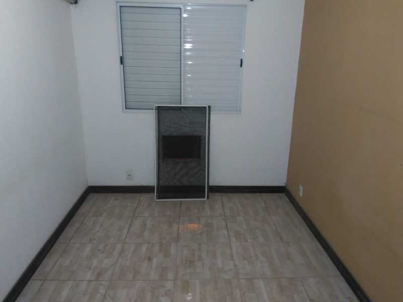 Quarto 1 - Apartamento 2 quartos para venda e aluguel Campo Grande, Rio de Janeiro - R$ 100.000 - MTAP20003 - 7