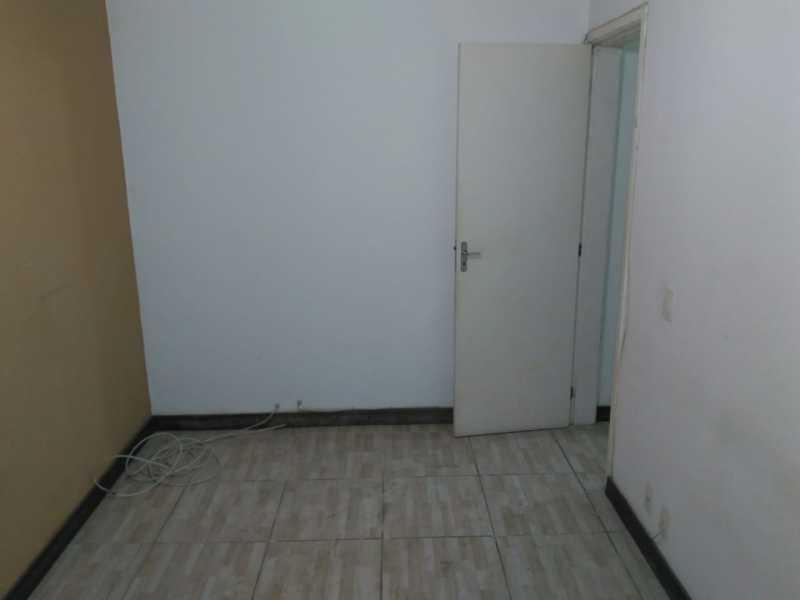 Quarto 1 - Apartamento 2 quartos para venda e aluguel Campo Grande, Rio de Janeiro - R$ 100.000 - MTAP20003 - 8