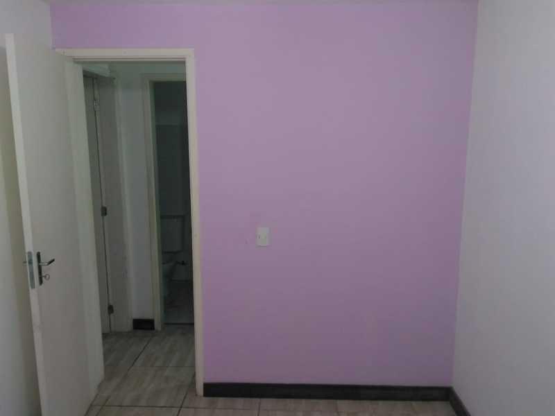 Quarto 2 - Apartamento 2 quartos para venda e aluguel Campo Grande, Rio de Janeiro - R$ 100.000 - MTAP20003 - 11