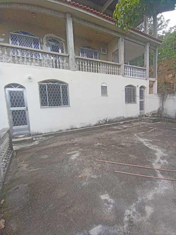 01 - Casa 2 quartos para alugar Santíssimo, Rio de Janeiro - R$ 900 - MTCA20004 - 1