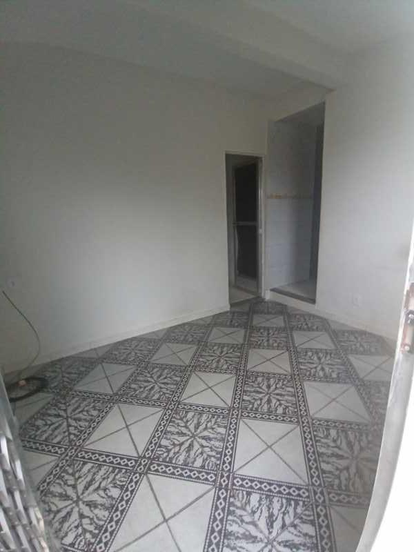 02 - Casa 2 quartos para alugar Santíssimo, Rio de Janeiro - R$ 900 - MTCA20004 - 3