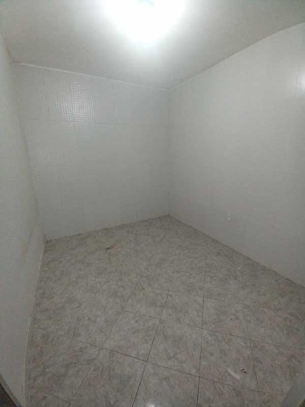 05 - Casa 2 quartos para alugar Santíssimo, Rio de Janeiro - R$ 900 - MTCA20004 - 6
