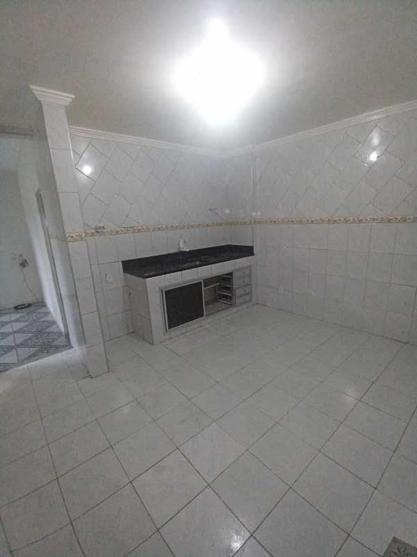 06 - Casa 2 quartos para alugar Santíssimo, Rio de Janeiro - R$ 900 - MTCA20004 - 7