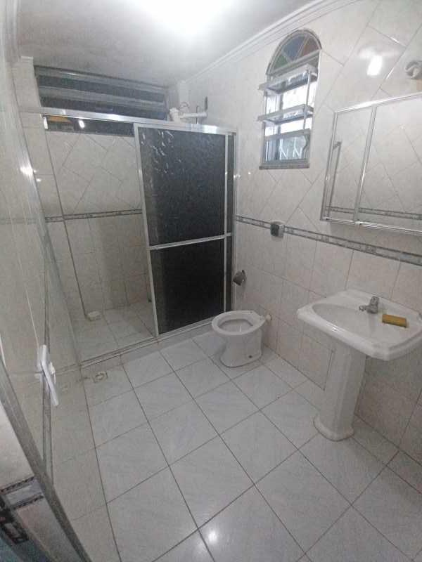 07 - Casa 2 quartos para alugar Santíssimo, Rio de Janeiro - R$ 900 - MTCA20004 - 8