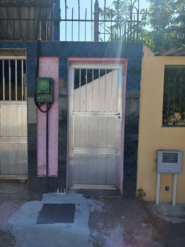 02 - Casa 2 quartos para alugar Campo Grande, Rio de Janeiro - R$ 1.500 - MTCA20005 - 1