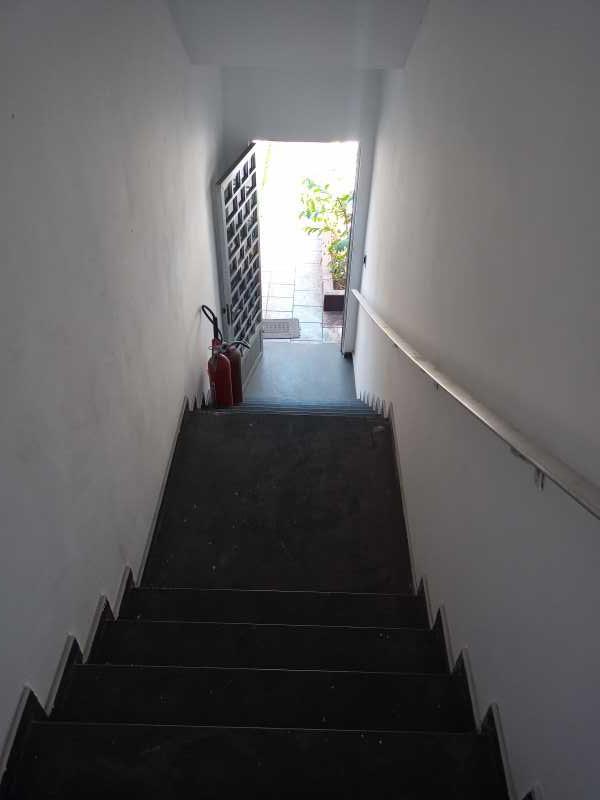 04 - Casa 2 quartos para alugar Campo Grande, Rio de Janeiro - R$ 1.500 - MTCA20005 - 4