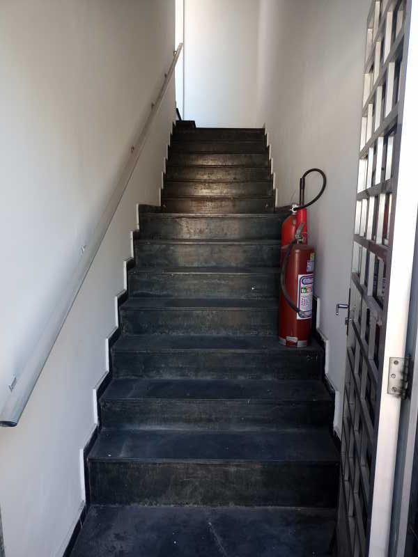 05 - Casa 2 quartos para alugar Campo Grande, Rio de Janeiro - R$ 1.500 - MTCA20005 - 5