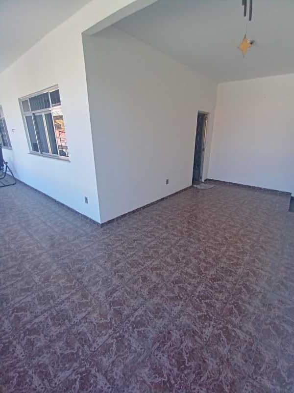 06 - Casa 2 quartos para alugar Campo Grande, Rio de Janeiro - R$ 1.500 - MTCA20005 - 6