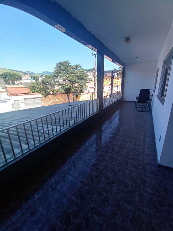 07 - Casa 2 quartos para alugar Campo Grande, Rio de Janeiro - R$ 1.500 - MTCA20005 - 7