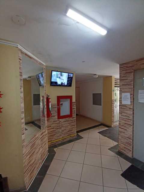 2.1 - Apartamento 2 quartos para alugar Inhoaíba, Rio de Janeiro - R$ 650 - MTAP20005 - 3
