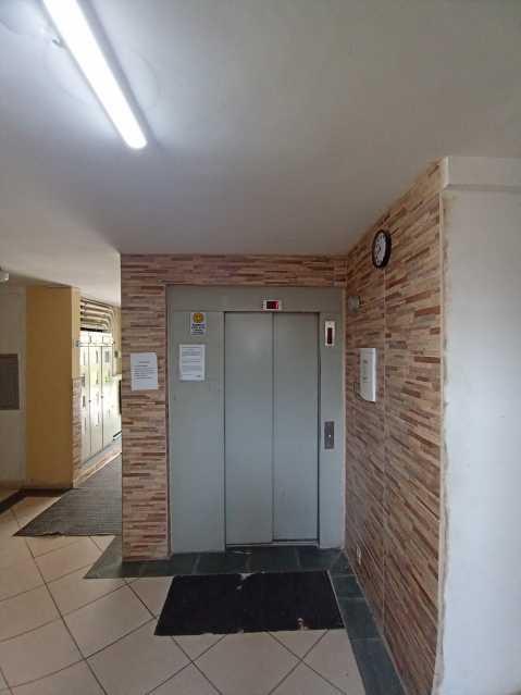 2.2 - Apartamento 2 quartos para alugar Inhoaíba, Rio de Janeiro - R$ 650 - MTAP20005 - 4