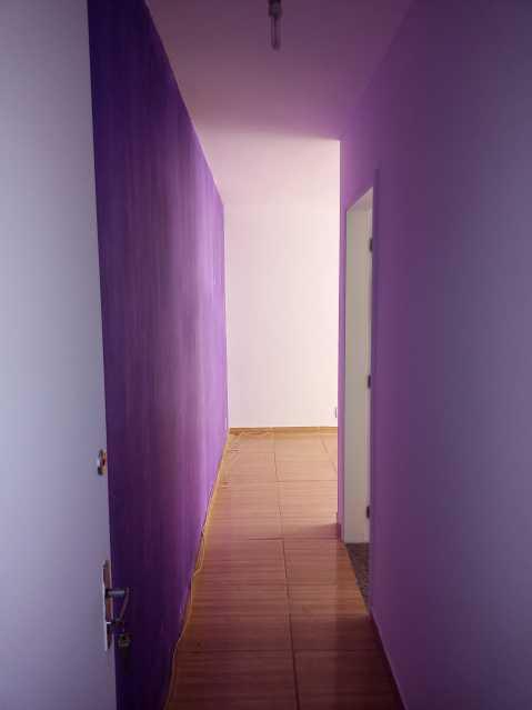 03 - Apartamento 2 quartos para alugar Inhoaíba, Rio de Janeiro - R$ 650 - MTAP20005 - 5