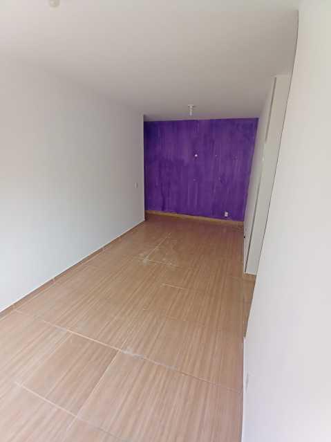 04 - Apartamento 2 quartos para alugar Inhoaíba, Rio de Janeiro - R$ 650 - MTAP20005 - 6