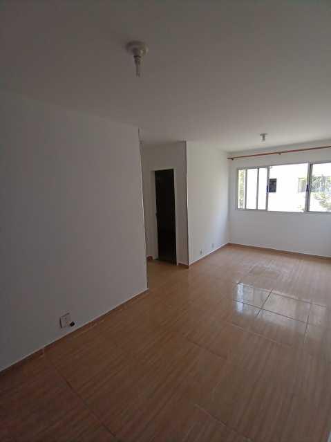 05 - Apartamento 2 quartos para alugar Inhoaíba, Rio de Janeiro - R$ 650 - MTAP20005 - 7