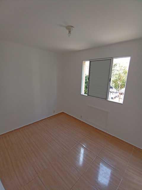 06 - Apartamento 2 quartos para alugar Inhoaíba, Rio de Janeiro - R$ 650 - MTAP20005 - 8
