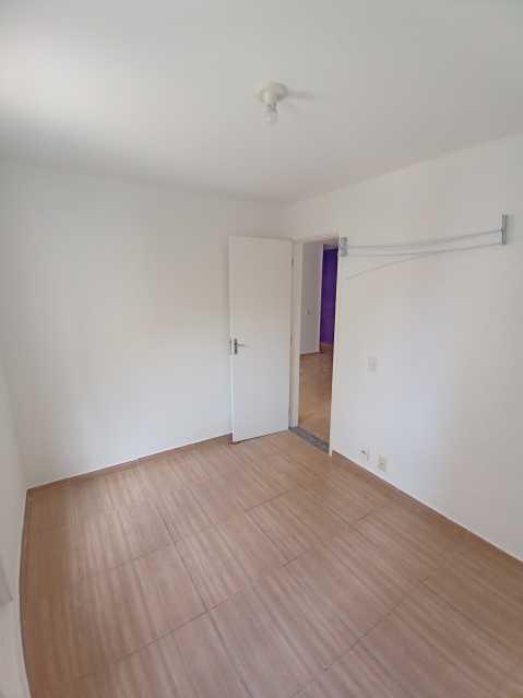 07 - Apartamento 2 quartos para alugar Inhoaíba, Rio de Janeiro - R$ 650 - MTAP20005 - 9
