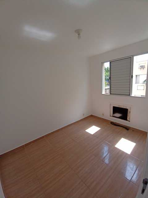 08 - Apartamento 2 quartos para alugar Inhoaíba, Rio de Janeiro - R$ 650 - MTAP20005 - 10