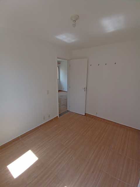 09 - Apartamento 2 quartos para alugar Inhoaíba, Rio de Janeiro - R$ 650 - MTAP20005 - 11
