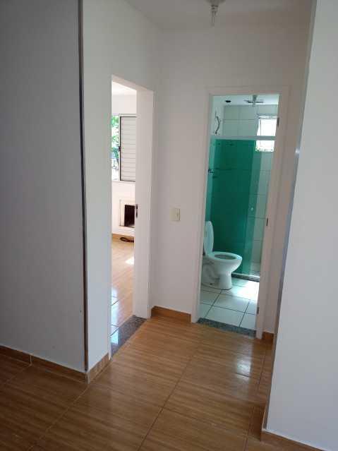 10 - Apartamento 2 quartos para alugar Inhoaíba, Rio de Janeiro - R$ 650 - MTAP20005 - 12
