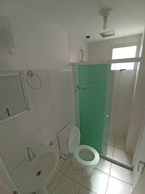 11 - Apartamento 2 quartos para alugar Inhoaíba, Rio de Janeiro - R$ 650 - MTAP20005 - 13