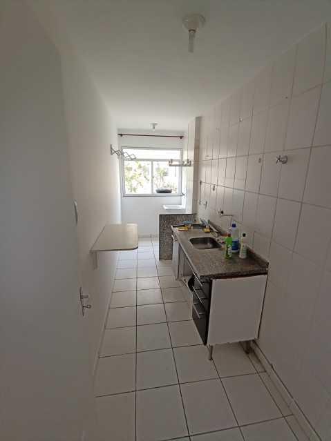 12 - Apartamento 2 quartos para alugar Inhoaíba, Rio de Janeiro - R$ 650 - MTAP20005 - 14