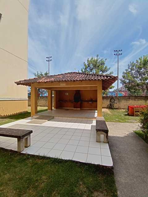 15 - Apartamento 2 quartos para alugar Inhoaíba, Rio de Janeiro - R$ 650 - MTAP20005 - 17