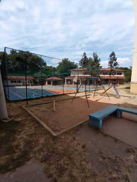 16 - Apartamento 2 quartos para alugar Inhoaíba, Rio de Janeiro - R$ 650 - MTAP20005 - 18