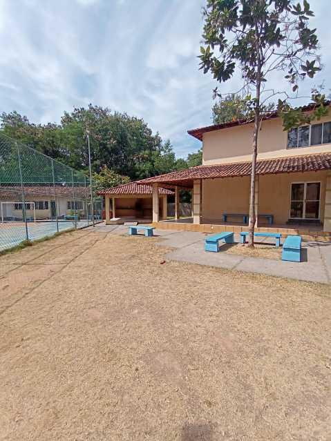 17 - Apartamento 2 quartos para alugar Inhoaíba, Rio de Janeiro - R$ 650 - MTAP20005 - 19