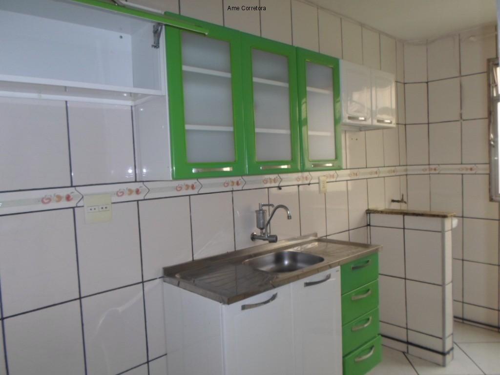 FOTO 05 - Apartamento 2 quartos para alugar Campo Grande, Rio de Janeiro - R$ 950 - AP00450 - 6