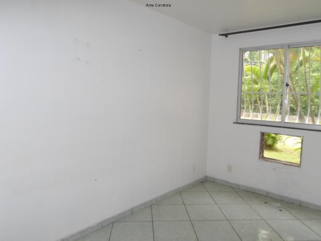 FOTO 06 - Apartamento 2 quartos para alugar Campo Grande, Rio de Janeiro - R$ 950 - AP00450 - 7