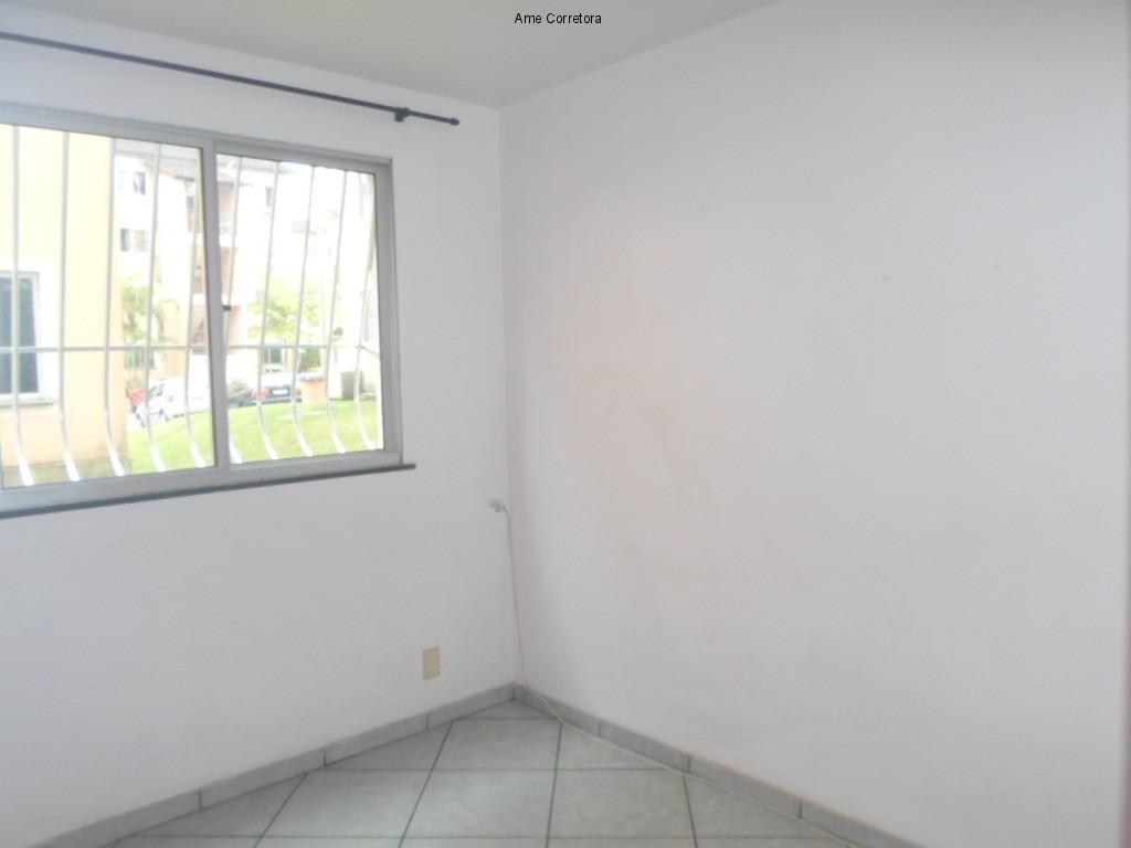 FOTO 07 - Apartamento 2 quartos para alugar Campo Grande, Rio de Janeiro - R$ 950 - AP00450 - 8