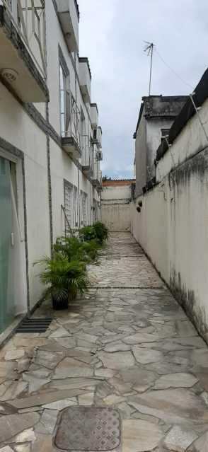 2 - Casa em Condomínio 2 quartos à venda Rio de Janeiro,RJ - R$ 269.000 - MTCN20003 - 15