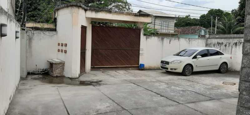 4 - Casa em Condomínio 2 quartos à venda Rio de Janeiro,RJ - R$ 269.000 - MTCN20003 - 17
