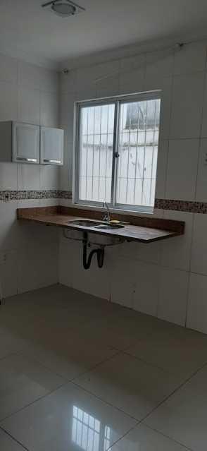 5 - Casa em Condomínio 2 quartos à venda Rio de Janeiro,RJ - R$ 269.000 - MTCN20003 - 4