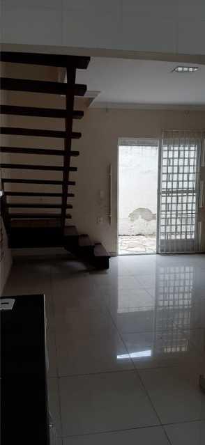 6 - Casa em Condomínio 2 quartos à venda Rio de Janeiro,RJ - R$ 269.000 - MTCN20003 - 3