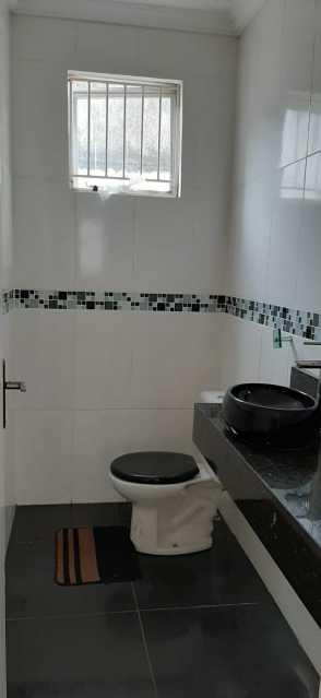 7 - Casa em Condomínio 2 quartos à venda Rio de Janeiro,RJ - R$ 269.000 - MTCN20003 - 12