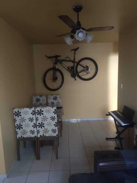 2 - Apartamento 2 quartos à venda Rio de Janeiro,RJ - R$ 100.000 - MTAP20008 - 3