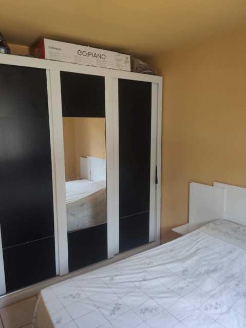 4 - Apartamento 2 quartos à venda Rio de Janeiro,RJ - R$ 100.000 - MTAP20008 - 6
