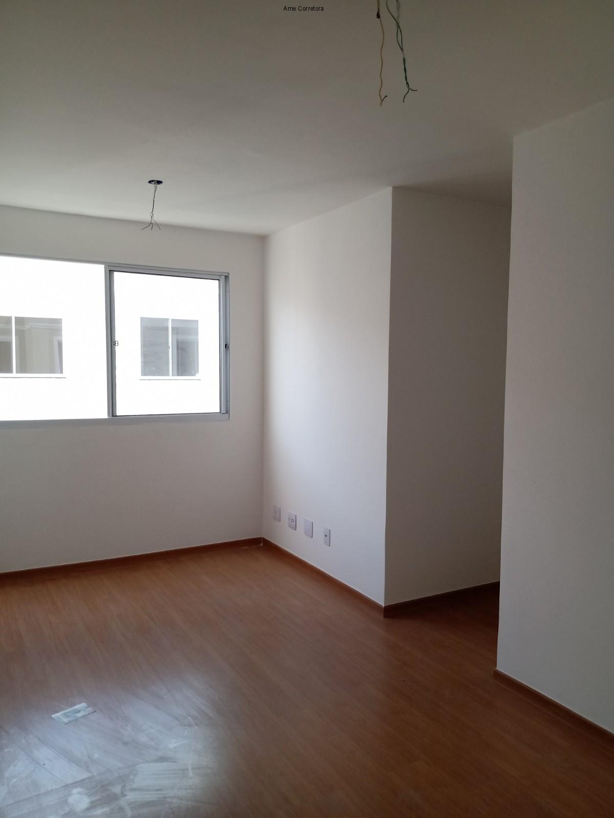FOTO 01 - Apartamento 2 quartos para alugar Campo Grande, Rio de Janeiro - R$ 950 - AP00451 - 1