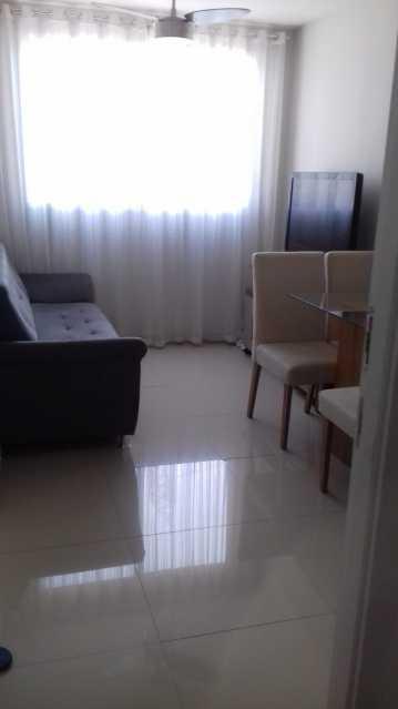 WhatsApp Image 2021-05-03 at 1 - Apartamento 2 quartos à venda Guaratiba, Rio de Janeiro - R$ 150.000 - MTAP20010 - 3