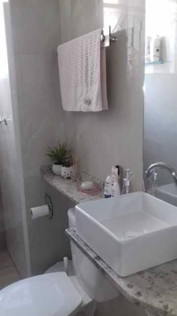 WhatsApp Image 2021-05-03 at 1 - Apartamento 2 quartos à venda Guaratiba, Rio de Janeiro - R$ 150.000 - MTAP20010 - 11