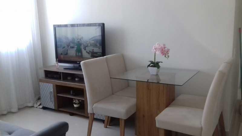 WhatsApp Image 2021-05-03 at 1 - Apartamento 2 quartos à venda Guaratiba, Rio de Janeiro - R$ 150.000 - MTAP20010 - 1